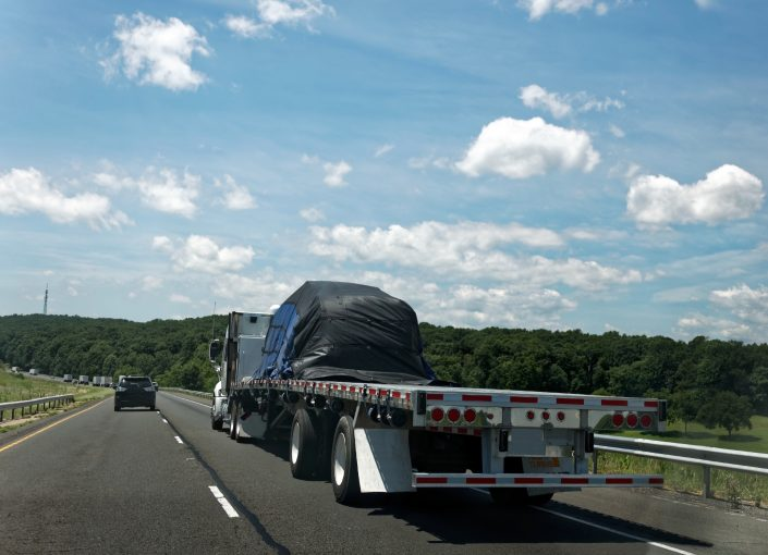 flatbed freight