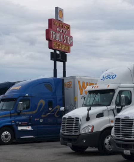 Error loading image: North Forty Truck Stops