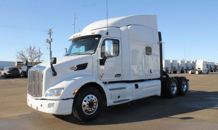 trucker equipment